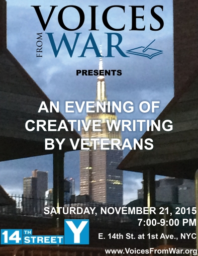 Voices_From_War__NOV_21st__EVENT