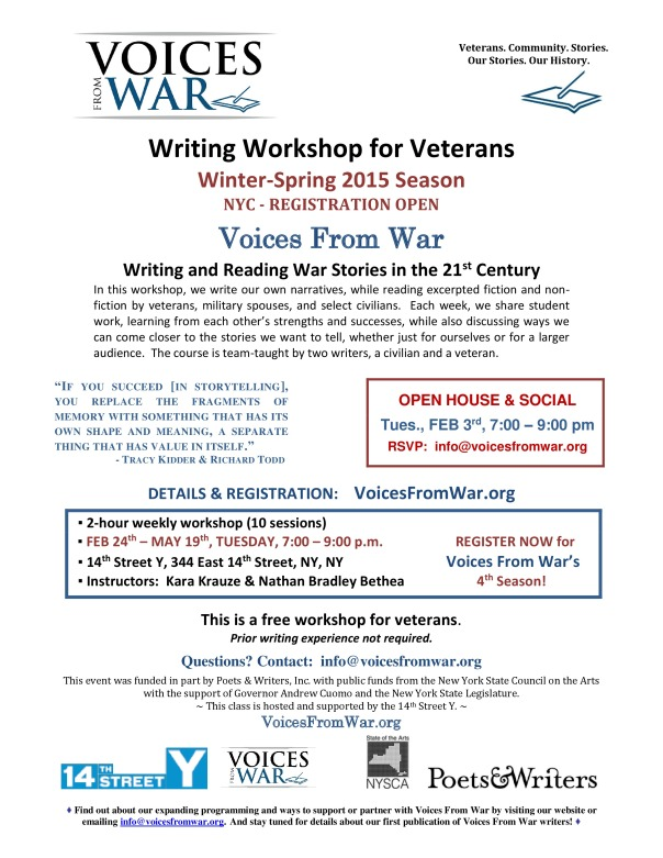 Voices_from_War__Flyer__Winter-Spring_2015