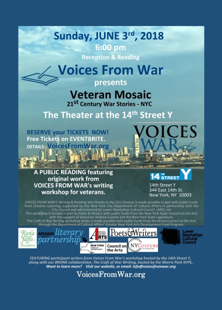 Voices From War | Veterans  Community  Stories  Our Stories  Our