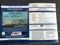 PROGRAM__Veteran_Mosaic_VfW__6-3-18
